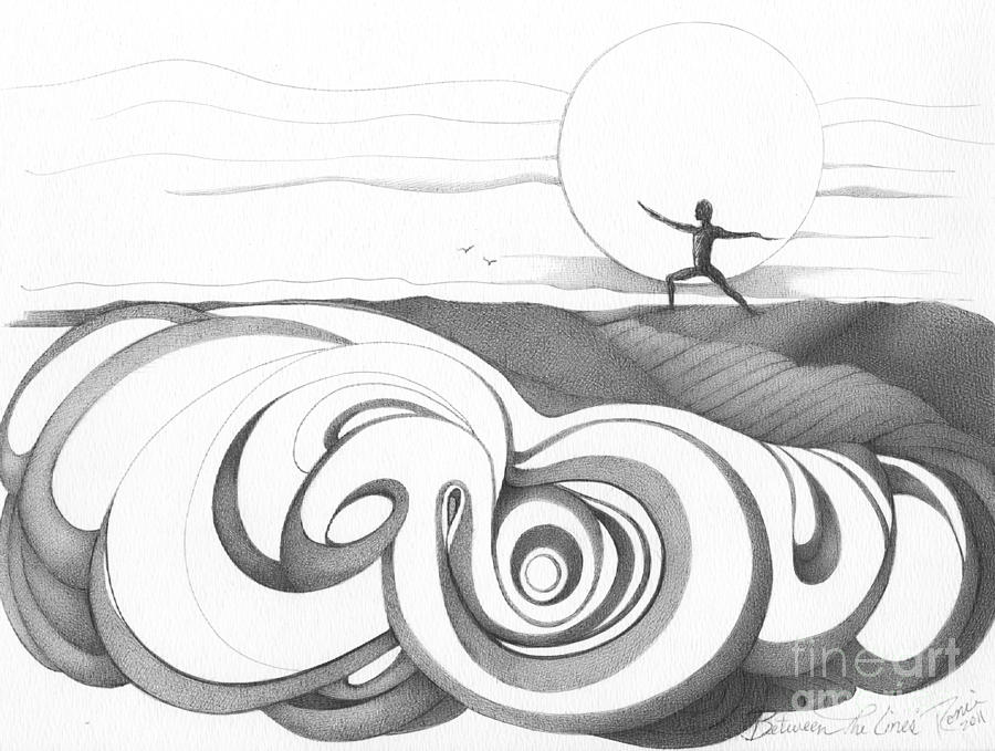 abstract-landscape-art-black-and-white-between-the-lines-by-romi-romi-neilson